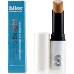 Bliss Feeling Bright Illuminating Under Eye Concealer - Radiant Tan - 3.8g found on MODAPINS from crossroads for USD $12.30