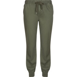 Rivers Elastic Waist Pant - Light Military found on Bargain Bro from crossroads for USD $16.88