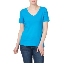 Sslv V Neck Tee - Surf - XS found on Bargain Bro India from W Lane for $7.62