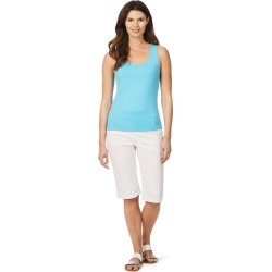 W.lane Slinky Cami - Sky - M found on Bargain Bro India from Rockmans for $13.24