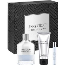 Urban Hero 3pc By Jimmy Choo For Male (100ml) Eau De Parfum - Gift Set - Multi - One found on Bargain Bro from Noni B Limited for USD $76.23
