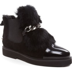 Ozwear Ugg Womens Rova Chelsea Boots - Black - EU38 / AU8L found on Bargain Bro from Katies for USD $77.57