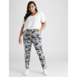 Beme Full Length Solid Utility Pant - Camo found on Bargain Bro India from crossroads for $30.82