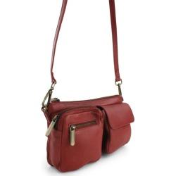 Bueno Della Cross Body Bag - Dark Tile - one found on Bargain Bro from Noni B Limited for USD $75.73