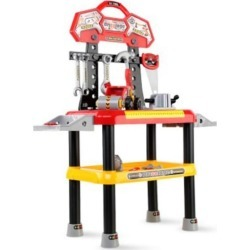 Keezi Kids Workbench Play Set - Red Red - One found on Bargain Bro India from Rockmans for $54.46