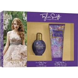 Wonderstruck by Taylor Swift For Women (30ml) - Gift Set - Multi found on Bargain Bro from Noni B Limited for USD $39.83
