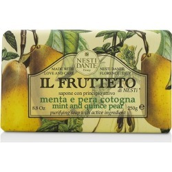 Nesti Dante Il Frutteto Purifying Soap - Mint And Quince Pear - Multi - 250g found on Bargain Bro from BE ME for USD $9.17