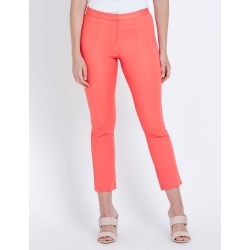 W.lane Front Panel Pant - Coral - 20 found on Bargain Bro from Noni B Limited for USD $23.48