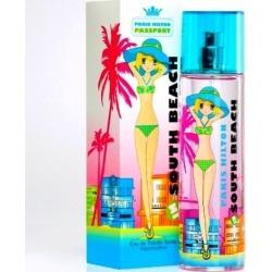 Passport South Beach By Paris Hilton For Women (100ml) Eau De Parfum - Bottle - Multi found on Bargain Bro India from Noni B Limited for $19.32