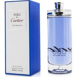 Eau De Cartier Vetiver Bleu Eau De Toilette Spray - Multi - 100ml found on Bargain Bro Philippines from crossroads for $117.78