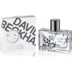 Homme By David Beckham For Men (75ml) Eau De Toilette - Bottle - Multi found on Bargain Bro from Noni B Limited for USD $17.50