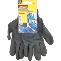 Maco-grip Work Gloves - Multi - One found on Bargain Bro India from Rivers for $9.79