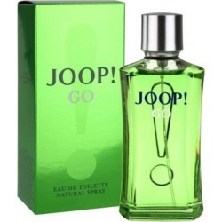 Joop! Go By Joop! For Men (200ml) Eau De Toilette - Bottle - Multi found on Bargain Bro from Noni B Limited for USD $32.20