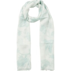 W.lane Dotted Floral Scarf - Dark Mint - One Size found on Bargain Bro India from Katies for $15.25