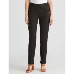 W.lane Signature Full Length Pant - Black - 12 found on Bargain Bro from Noni B Limited for USD $26.42
