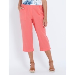 Millers Washer Pant - Coral - 18 found on Bargain Bro from Rivers for USD $8.82