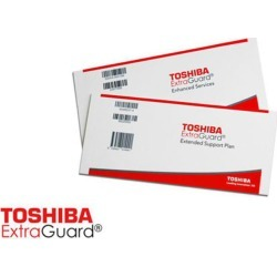Toshiba Warranty - 3 Year Extended Warranty Cover - Multi - ONE found on Bargain Bro Philippines from Rockmans for $111.28
