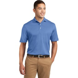Sport-tek Tall Dri-mesh Polo - Blueberry - XLT found on Bargain Bro India from Rockmans for $36.25