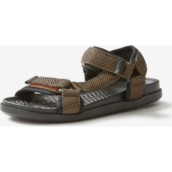 Rivers Strap Adventure Sandal - Stone - 9 found on Bargain Bro from Rockmans for USD $20.28