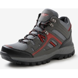 Rivers Hi Cut Hiker - Grey - 6 found on Bargain Bro from Rivers for USD $37.02