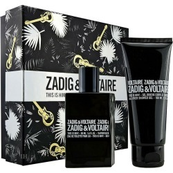 Zadigvoltaire This Is Him 2pc Set50ml - Multi - One found on Bargain Bro from crossroads for USD $56.22