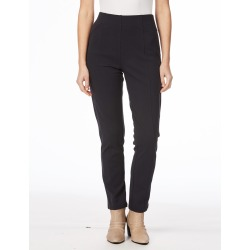 W.lane Slim Trim Ponte Pant - French Navy - 14 found on Bargain Bro from Noni B Limited for USD $11.74