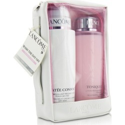 Lancome Confort Duo Set: Confort Galatee 400ml/13.4oz + Confort Tonique 400ml/13.4oz - Multi - One found on Bargain Bro from BE ME for USD $81.67