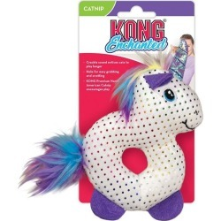 Kong Cat Enchanted Characters Toy - Multi