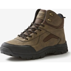 Rivers High Cut Hiker - Choc - 12 found on Bargain Bro from Rockmans for USD $35.50