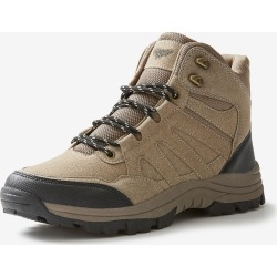 Rivers High Cut Hiker - Stone/black - Stone/black - 8 found on Bargain Bro from Rockmans for USD $35.50