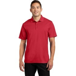 Sport-tek Tall Micropique Sport-wick Polo - True Red - LT found on Bargain Bro India from Rockmans for $37.02