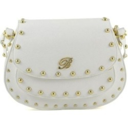 Blumarine Women's Bag In White - One found on Bargain Bro India from Katies for $297.33
