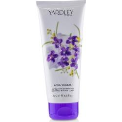 Yardley London April Violets Exfoliating Body Scrub - Multi - 200ml