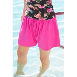 Quayside Swim Shorts - Fuchsia - 12 found on Bargain Bro Philippines from Rivers for $22.13
