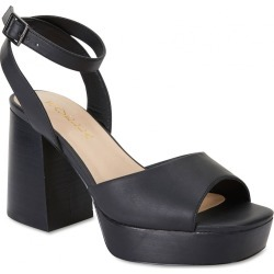 Ravella Piano Heels - Black - AU 7 found on Bargain Bro from Katies for USD $35.20