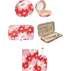 Suda By Design Travel In Style Pack - Pretty Posy - Multi Colour - ONE found on Bargain Bro India from Rockmans for $31.83