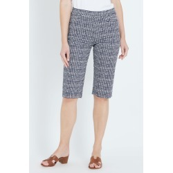 W.lane Gingham Print Short - French Navy - 8 found on Bargain Bro from BE ME for USD $19.72