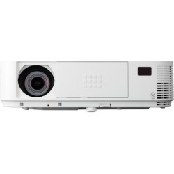 Nec M403hg Dlp Projector - Multi - ONE found on Bargain Bro Philippines from Rockmans for $1439.16