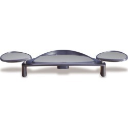 Kensington Flat Panel Computer Monitor Stand - Multi - One found on Bargain Bro Philippines from Noni B Limited for $28.77