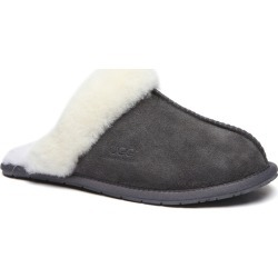 Ugg Rosa Boots Unisex Slippers - Dark Grey - AU W12/ M10 found on Bargain Bro from crossroads for USD $43.93