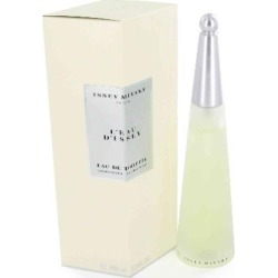 L'eau D'issey By Issey Miyake For Women (100ml) - Bottle - Multi found on Bargain Bro from Noni B Limited for USD $52.75