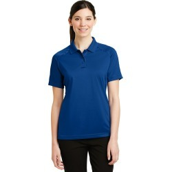 Cornerstone - Ladies Select Snag-proof Tactical Polo - Royal - XS found on Bargain Bro from Noni B Limited for USD $28.76
