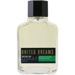 Benetton United Dreams Dream Big Edt - Multi - 200ml found on Bargain Bro from crossroads for USD $27.55