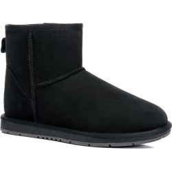 Ugg Boots Mini Classic - Black - AU W11/ M9 found on Bargain Bro from Katies for USD $73.38