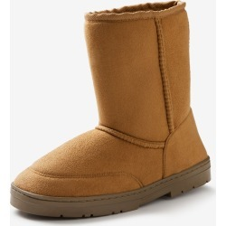 Rivers Men's Mid Calf Shagga - Chestnut - 6 found on Bargain Bro Philippines from Noni B Limited for $14.75