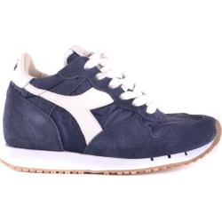 Diadora Women's Sneakers In Blue - 36 found on MODAPINS from Rockmans for USD $217.47
