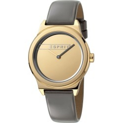 Esprit Watch Es1l019l0035 Women Gold - One found on MODAPINS from Rockmans for USD $110.67