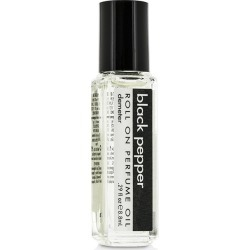Demeter Black Pepper Roll On Perfume Oil - Multi - 8.8ml found on MODAPINS from BE ME for USD $12.33