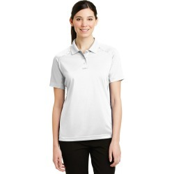 Cornerstone - Ladies Select Snag-proof Tactical Polo - White - XS found on Bargain Bro from Noni B Limited for USD $28.76