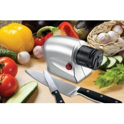 Kitchen Couture Electric Knife Sharpener - Multi
